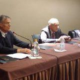 """VIDEO/ De Caro e De Luca chiedono unità: """"Occorre creare un centrosinistra ampio"""""""