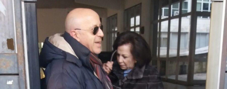 """VIDEO/ Caso Aias, interrogata Annamaria Scarinzi: """"Tre giorni fa non mi conoscevate"""""""