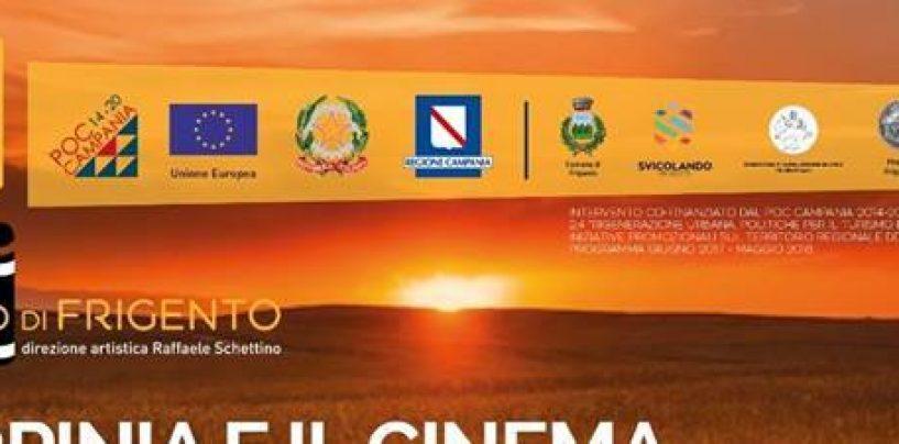 """Irpinia, cinema e armonie del Natale: continua il progetto """"L'Oro di Frigento"""""""