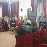 """VIDEO/ Fabula Ignis, evento regionale a Montemiletto. Meola: """"Riporteremo in vita tradizioni e leggende"""""""
