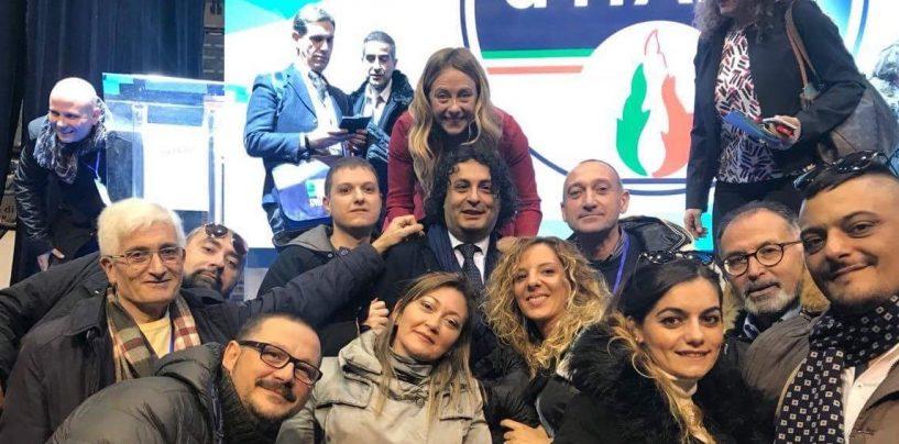 """Fratelli d'Italia, l'Irpinia risponde presente: """"Vogliamo rappresentare chi ha a cuore l'Italia"""""""