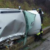 Incidenti stradali in calo, ma aumenta il numero dei morti
