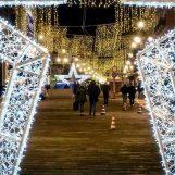 La Giunta dà il via libera agli eventi di Natale: passano le variazioni