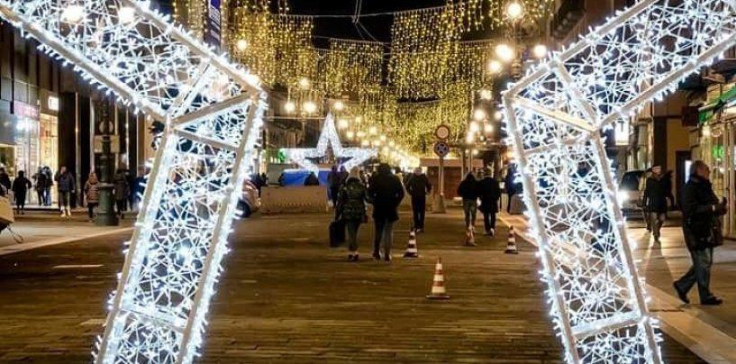 Rivoluzione Natale: oltre 300 mila euro in eredità. Addio mercatino, sì al concertone di Capodanno