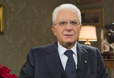 Mattarella in Irpinia: il Presidente della Repubblica sarà in visita ad Ariano