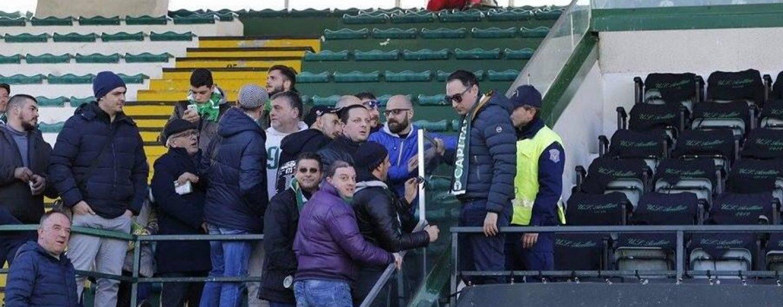 Avellino Calcio, Gubitosa fa chiarezza sulla trattativa societaria