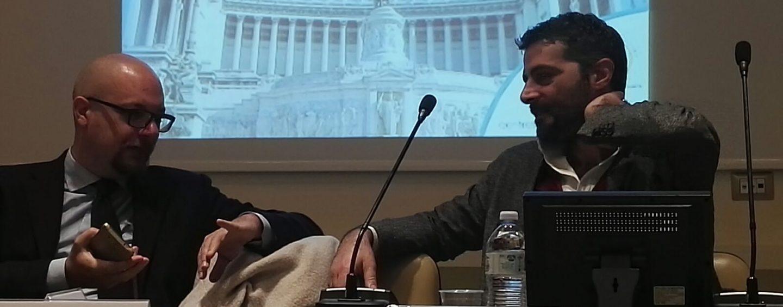 """Immigrazione, Morano a Roma con Souad Sbai: """"Subito una legge per il monitoraggio obbligatorio"""""""