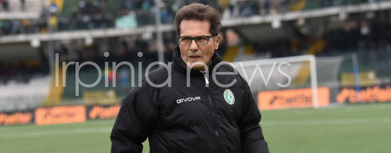 Avellino in trincea: Novellino vara le mosse anti-Brescia