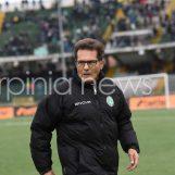 """Avellino-Ascoli 1-1, Novellino sicuro: """"Svoltiamo a 28 punti"""""""