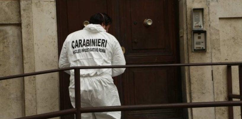 Ordigno rudimentale esplode davanti a caserma dei carabinieri. Si indaga per terrorismo