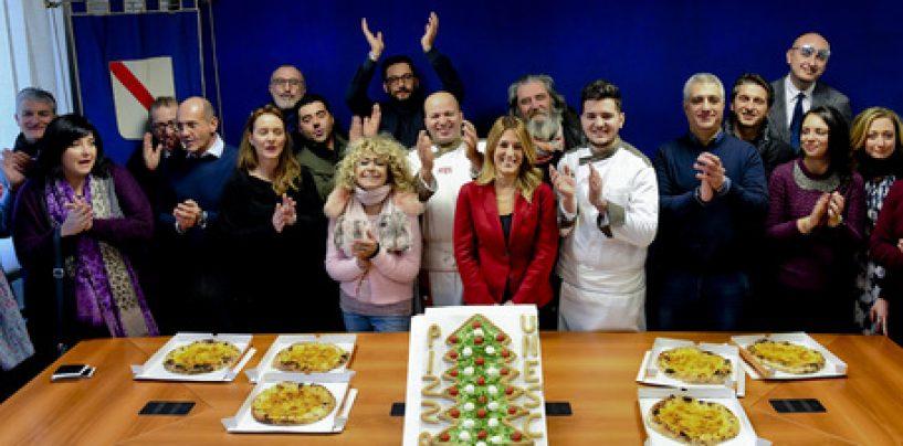 Pizza napoletana, dalla Regione finanziamento record per la formazione dei pizzaioli