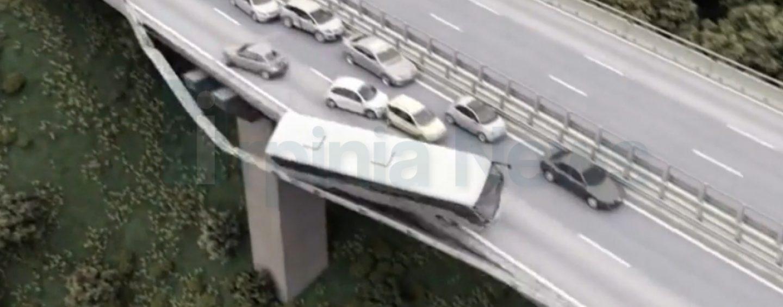 """""""Nessun progetto per le barriere deteriorate: la strage di Acqualonga si poteva evitare"""""""
