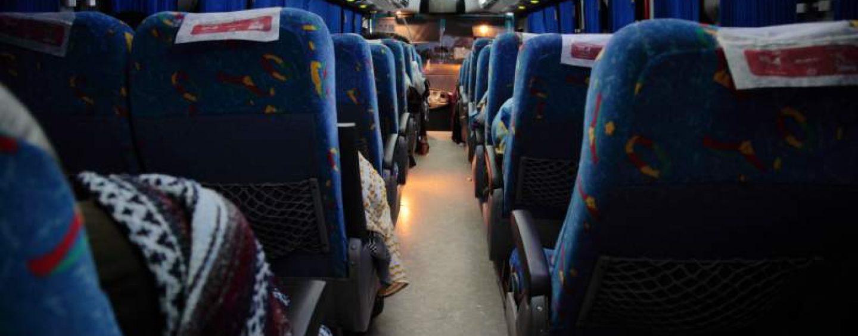 Baby gang in Irpinia, quattro ragazzi se la prendono con l'autista dell'autobus