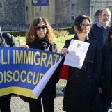 """Noi con Salvini provincia di Avellino a Napoli per dire: """"No al razzismo contro gli italiani!"""""""