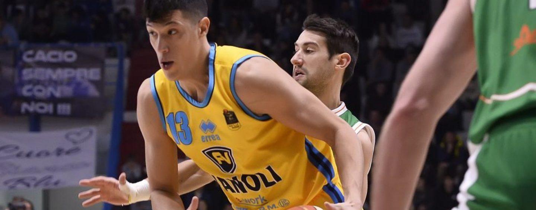 Sarà Sidigas-Vanoli alle Final Eight: Avellino conosce già la sua avversaria