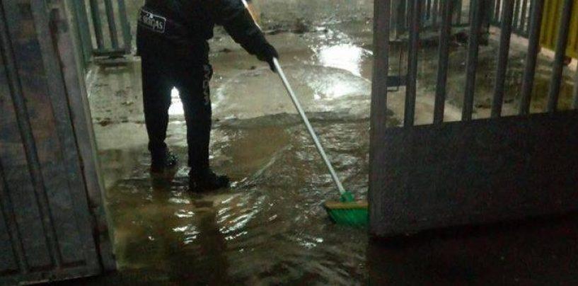Avellino Calcio – Il Partenio-Lombardi fa acqua da tutte le parti