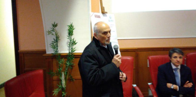 Processo Isochimica e riqualifica del Tribunale di Avellino: parla il Presidente Beatrice
