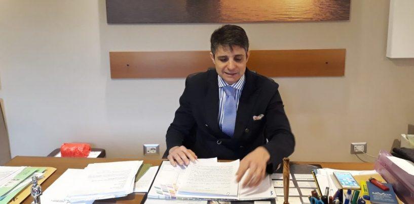 """Sanzioni rifiuti, Passaro annuncia i ricorsi: """"Controlli e verbali non a norma di legge"""""""