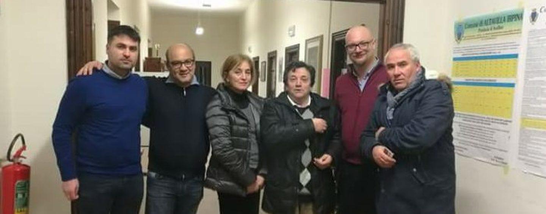 Primavera Irpinia, Altavilla sostiene la candidatura di Sabino Morano
