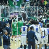 Fiba Europe Cup, Scandone-Minsk in diretta su Youtube