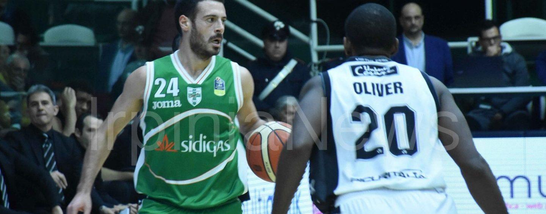 """La Sidigas riparte da D'Ercole, Vucinic: """"Tassello importante del nuovo roster"""""""
