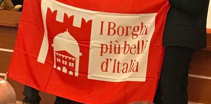 Summonte è ufficialmente tra i borghi più belli d'Italia