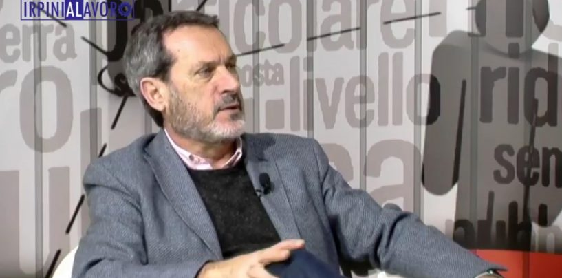 """Simeone (Uil): """"Un piano per il Sud per fermare la fuga dei giovani"""""""