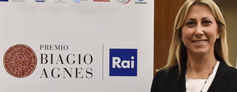 """""""Premio Biagio Agnes 2018"""", siglata una partnership tra Rai, Confindustria e Fondazione Biagio Agnes"""