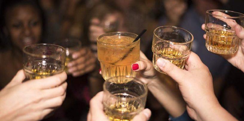 Capodanno folle, 20 giovani ricoverati per coma etilico nella notte