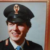 A 30 anni dalla scomparsa, Ariano commemora l'eroico poliziotto Angelo Grasso