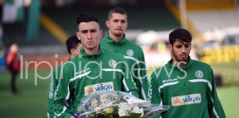 Avellino-Cremonese 0-0, la fotogallery
