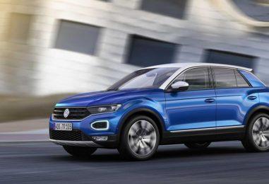 G. Benevento Finauto presenta Volkswagen T-Roc