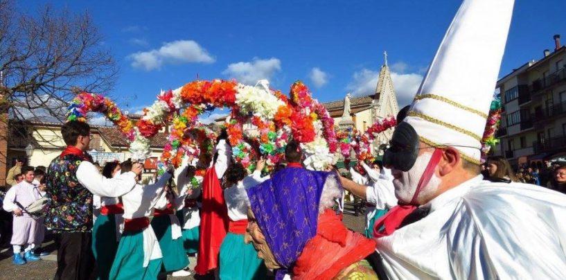 Sette Carnevali per la grande tradizione d'Irpinia: arriva l'edizione 2018 di Princeps