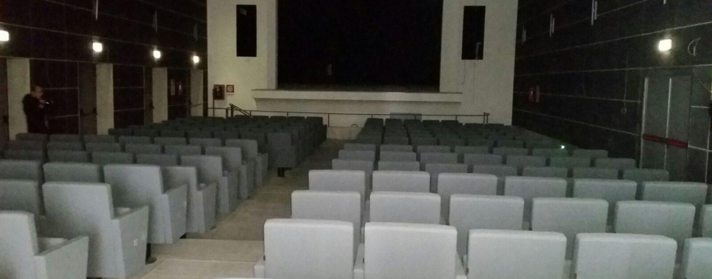 Furto nell'Eliseo: la casa del cinema ancora in balia dei vandali. E il futuro resta un'incognita