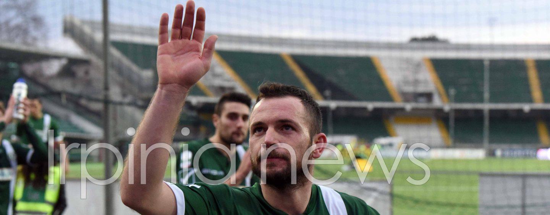 """D'Angelo a cuore aperto: """"Tifosi, vi spiego perché non ero a Salerno"""""""