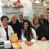 Undici nuove farmacie ad Avellino, più di sessanta in Campania. De Luca inaugura quella di Solofra