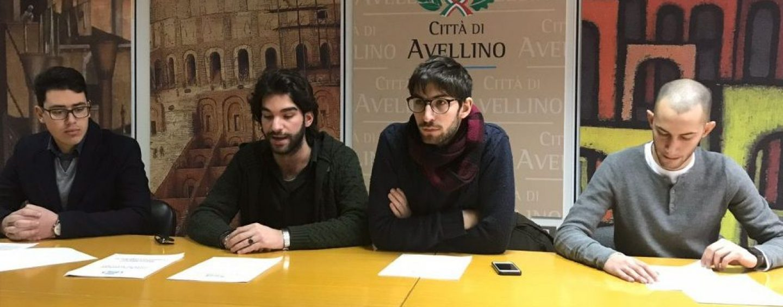 """""""Continuità al lavoro del Forum e più attenzione ai giovani"""". Stefano Luongo e la sua idea di città"""