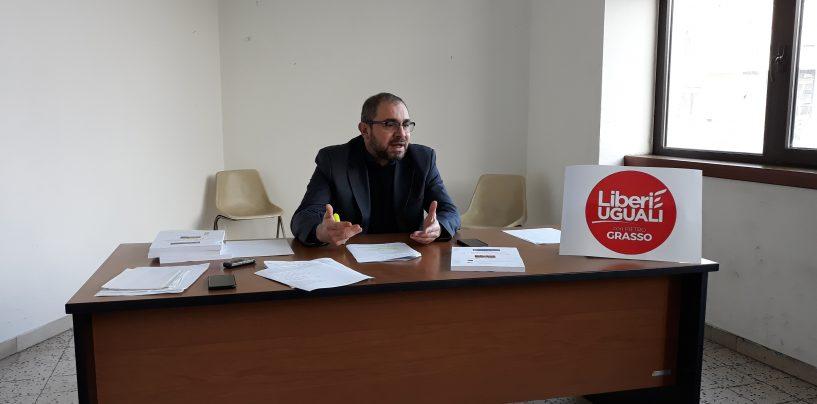 """Incidenti sul raccordo, Giordano: """"Non basta l'ordinaria manutenzione"""""""