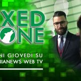 VIDEO/ Rivivi la diretta di Mixed Zone