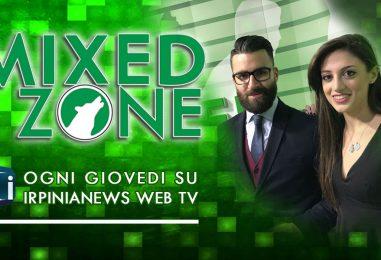 VIDEO/ Rivivi la diretta di Mixed Zone