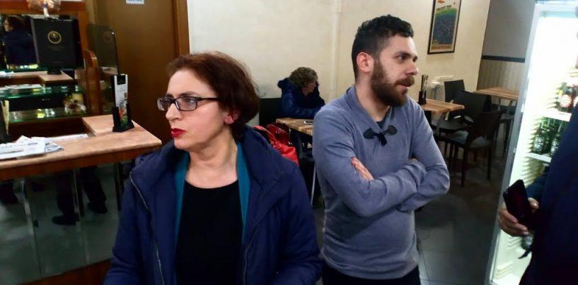 """Ex Moscati, Avellino Rinasce: """"Uffici dell'Asl al Maffucci? Una follia"""""""