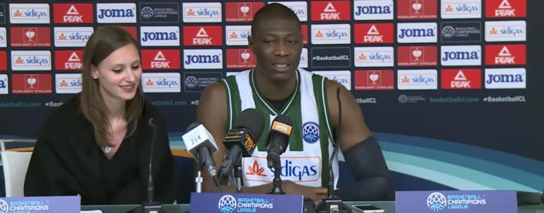 """L'energia di N'Diaye: """"Io parte integrante di Avellino, che rapporto coi tifosi"""""""