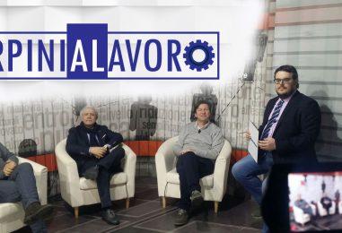 VIDEO/ IrpiniALavoro, economia e sindacati nel nuovo format di Irpinianews