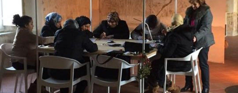 Palazzo Macchiarelli a Montoro apre alla comunità islamica