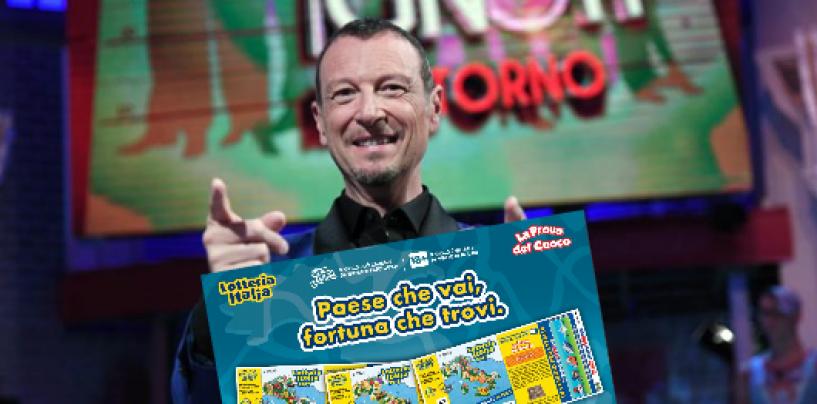Lottera Italia, in Irpinia venduti 60mila biglietti: + 5,2%