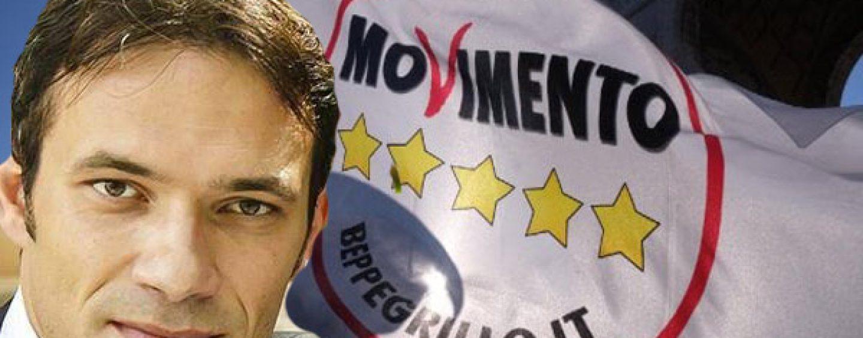 M5S, il collegio Irpinia-Sannio ha la sua rappresentanza: Gigi Maraia candidato