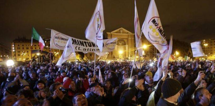 Avellino, domani conferenza stampa con i candidati cinquestelle