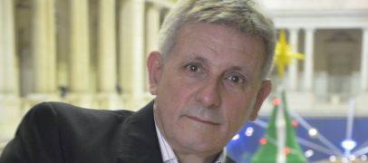 Da Buenos Aires a Roma: un irpino si candida alle Politiche