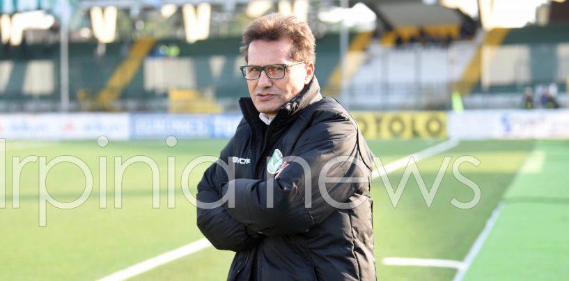 "Avellino-Cesena 1-1, Novellino sbotta: ""Se non vi sto bene cambiate allenatore"""