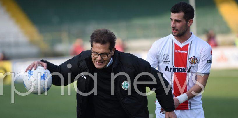 """Avellino-Cremonese 0-0, Novellino: """"Fatto il possibile per vincere"""""""